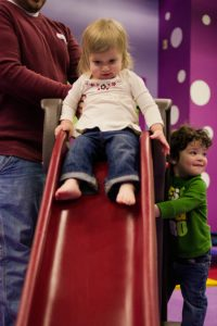 Business with Benefits – Why Romp n' Roll's Movement Activities are Good for Children