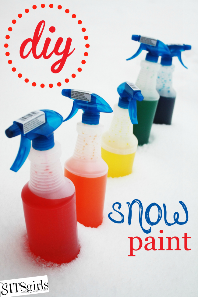 5 Fun Snow Day Crafts For Kids