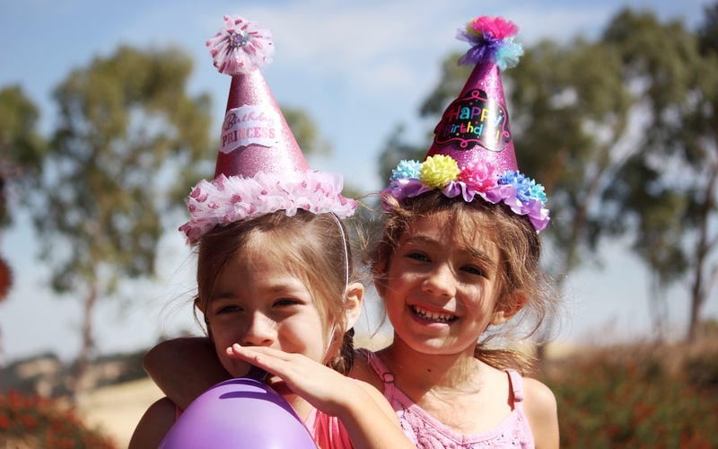 Romp n' Roll in your area provides invaluable help with kids birthday party venues in your area, so you don't have to stress over planning.