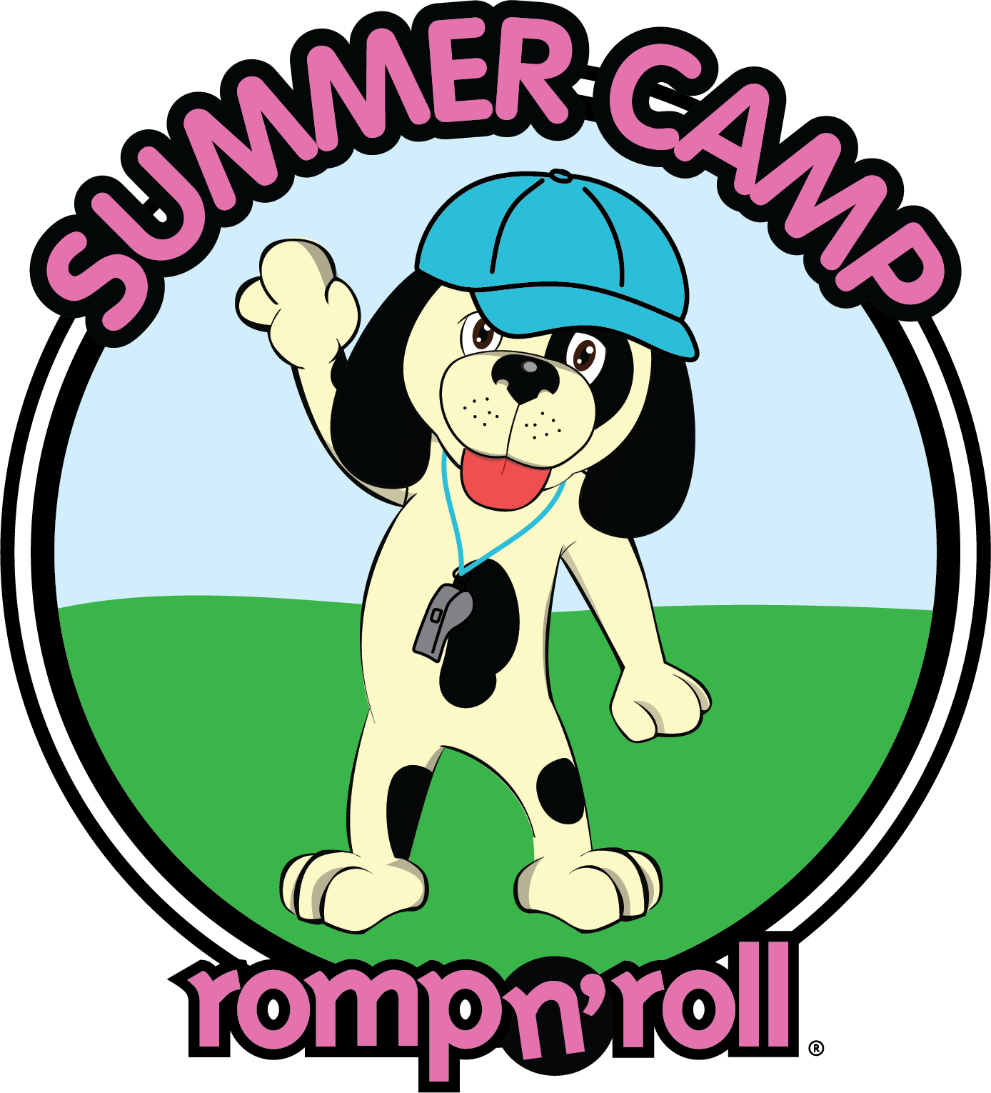 Summer Kids Camp in Katy